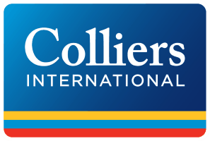 Lawn Mowing  Client - Colliers International