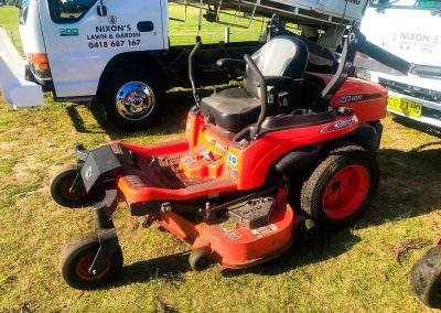 Nixon Lawn Mowing Hunter Valley, Newcastle & Lake Macquarie